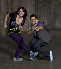 Emmy Nominated Tabitha and Napoleon D'Uomo to Choreograph for Emmy's