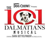 THE 101 DALMATIONS MUSICAL to Close Following Madison Square Garden Engagement, 4/18