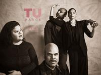 TU Dance Returns to the Ritz Theatre, 2/25-2/28