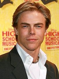 Derek Hough Makes Broadway Debut With BURN THE FLOOR For Performances 1/8-1/10; Show Closes January 10
