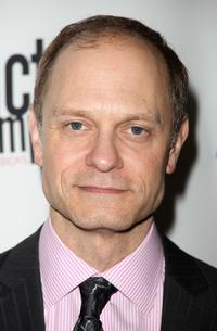 Active Theatre Company Features Hyde Pierce, Cooper, Hoty and More at Inaugural Autumn Gala, 10/18