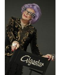 Dame Edna and Michael Feinstein Will Team For Broadway's ALL ABOUT ME