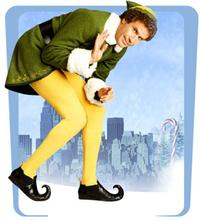 RIALTO CHATTER: Is Will Farrell's ELF Headed to Broadway?