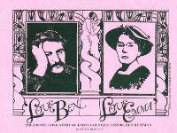 Studio Tisch's LOVE BEN, LOVE EMMA Plays At The Shubert Theatre 8/7 Thru 8/9