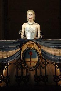 EVITA w/ Martin & Roger Begins Previews Mar. 2012; Opens Apr. 2012