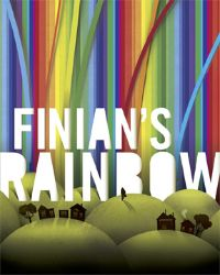 FINIAN'S RAINBOW Goes for Gold with New Cast Album Recording