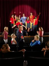 GLEE Cast to Celebrate CD Release with Signing Appearances in NYC, LA and NJ