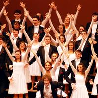 Singing Hoosiers Perform 60th Anniversary Concert, 3/27