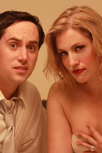 HOT PANTS, COLD FEET Premieres at I.O.West March 2