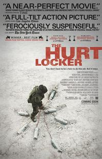 Streep, Bullock, Bridges, Waltz, 'The Hurt Locker' Win Critics' Choice Awards