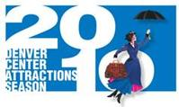 Tickets for All Denver Center Attractions 2010 Shows Go On Sale Dec. 6