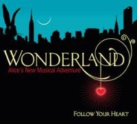 Wildhorn's WONDERLAND Announces New Members Of Creative Team For Tampa Premiere