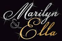MARILYN AND ELLA To Play The Apollo, Opens November 15