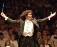 Los Angeles Philharmonic Launches Microsite Celebrating Gustavo Dudamel