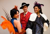 Barry McNabb to Direct NYC School Tour of Ellington's SOPHISTICATED LADIES