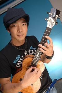 NVOH Presents Ukulele Legend Jake Shimabukuro, 3/19
