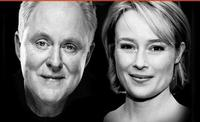 John Lithgow & Jennifer Ehle Lead MR. &. MRS FITCH for 2nd Stage; Previews 1/26