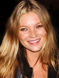 Supermodel Kate Moss to Make Acting Debut in THE TEMPEST
