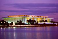 The John F. Kennedy Center for the Performing Arts Announces Events in February
