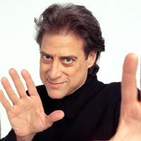 Richard Lewis Performs at Comedy Works Landmark, 4/23 & 4/24