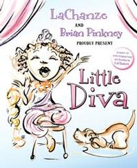 LaChaze to Celebrate Release of 'Little Diva' at BAMfamily Book Brunch, 5/15