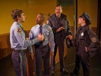Pacific Stages' LOBBY HERO Ends Run March 21