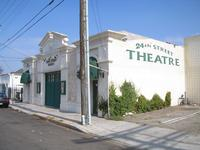 24th Street Theatre Launches 'Saturday Explorer Series 2010'