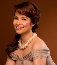 Lea Salonga Blogs on BroadwayWorld: First Night