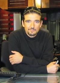 Luis Álvarez, primer productor español en estrenar en Broadway