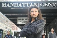 BWW Interviews: Luis Álvarez, primer productor español en estrenar en Broadway