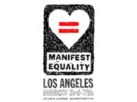 MANIFESTEQUALITY Art Gallery To Open in Hollywood