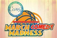 COMIX Announces March Comedy Madness