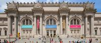 The Met Museum Announces Upcoming Exhibitions