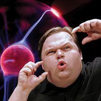 Mike Daisey Hosts THE GREAT AND SECRET SHOW at The Greene Space