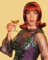 GLAAD Award Winning MISS COCO PERU IS UNDAUNTED! Gets New York Premiere, 11/6