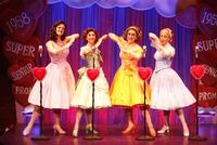 MARVELOUS WONDERETTES Plays Final Performance at Westside Theatre, 1/3