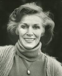Broadway and Film Actress Nan Martin Dies at 82