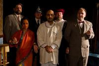 BWW REVIEWS: PARTITION - Play By The Numbers
