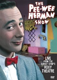 Paul Reubens Brings 'THE PEE-WEE HERMAN SHOW' To The Music Box At Fonda 11/8 - 11/29