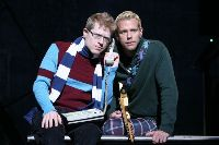 Adam Pascal and Anthony Rapp Appear In RENT: The Broadway Tour At OCPAC 10/20-25