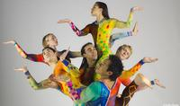 Northrop Dance at the University of Minnesota Presents Pilobolus 2/12, 2/13
