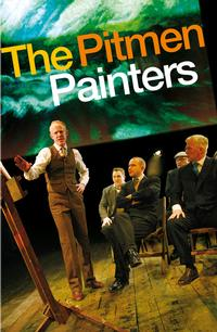 American Premiere of THE PITMEN PAINTERS Starring Original UK Cast Coming to MTC