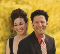 Jessica Molaskey and John Pizzarelli Talk 'Radio Deluxe' And Tanglewood 2009