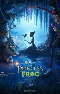'Princess and the Frog' Leads Annie Award Nominations; Winners Announced 2/6
