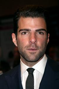 Zachary Quinto in Talks to Star in Speilberg-Helmed Gershwin Biopic