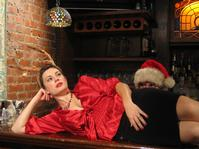 Photo Flash: Eight Reindeer Monologues Plays Through 12/19 at the Red Room