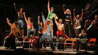 RENT Plays the Hollywood Bowl, 8/6-8/8
