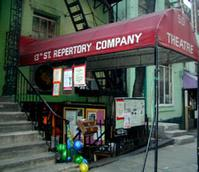 THE SOUND to Play The 13th Street Repertory, 4/8-4/11