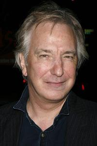 BAM's 2010 Season to Feature Donmar's CREDITORS, Broadway's Alan Rickman Directs