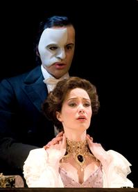 Ramin Karimloo And Sierra Boggess Talk LOVE NEVER DIES